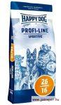Happy Dog Profiline Sportive 26/16 kutyatáp 20kg