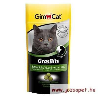 Gimcat Fű tabletta 15g
