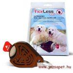 Tickless Pet Ultrahangos Kullancsriasztó