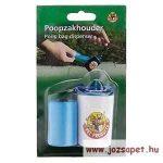 Beeztees PETProduct higiéniai csomag 2X20---kutyapiszok zacskó+ praktikus tartó