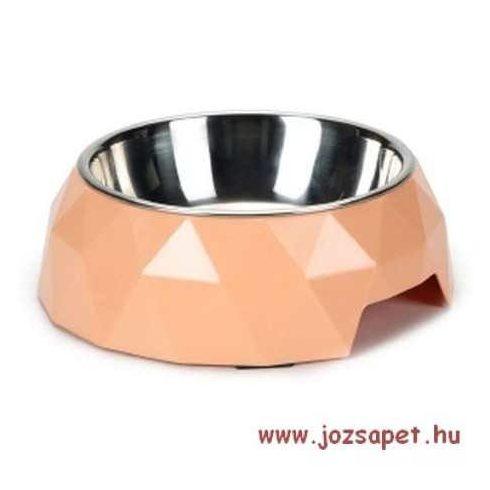 Beeztees macskatál diamond 14x4cm