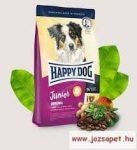 Happy Dog Junior Original, Medium & Maxi kutyatáp 10kg