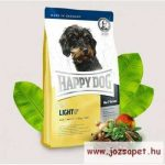 Happy Dog Mini Light (Low Fat) kutyatáp 4 kg