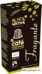 AlterNativa3 Fragante kávé kapszula, biológiailag lebomló 10db