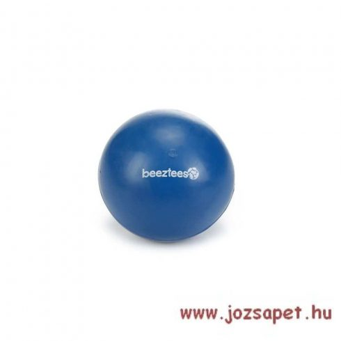 Beeztees labda kék