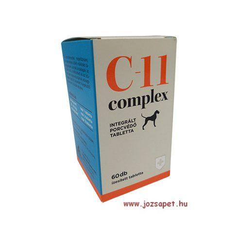 C-11 Complex Tabletta 60db