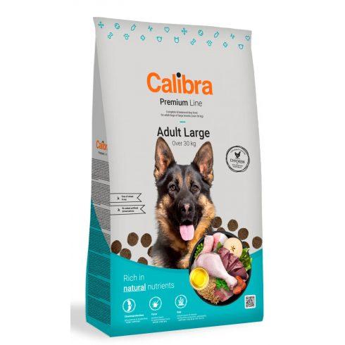 A Calibra Prémium Adult Large Chicken