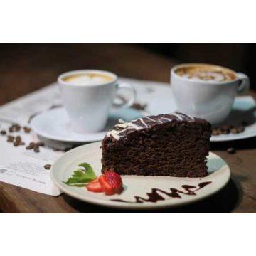 Tea, Kávé, Csoki...édes élvezet