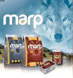 Marp Natural kutyatáp