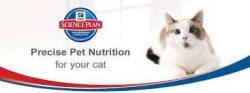 Hill's Feline prémium macska táp