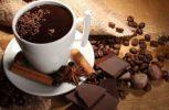 BIO kávék, kakaók, csokik