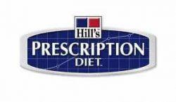 Hill's Prescription Diet Canine gyógytápok