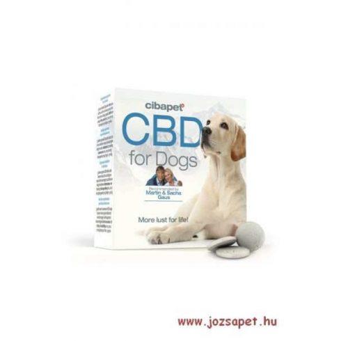 Cibapet CBD tabletta kutyáknak 55db