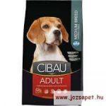 Cibau Adult Medium 2,5 kg kutyatáp