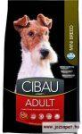 Cibau Adult Mini 2,5 kg kutyatáp kistestű kutyának