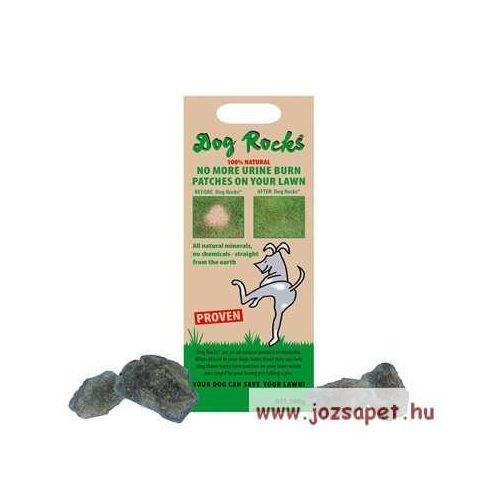 Dog rocks 200g gyep kímélő, kutya vizeletsemlegesítő--a zöld fűért!