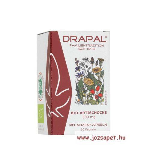 Drapal - Bio Articsóka Préslé, 200ml