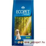 Ecopet Natural Adult Fish 2,5kg