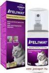 Feliway spray a nyugtalan cicáknak