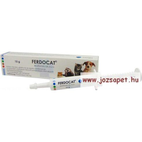 ferdocat fereghajto tabletta segíti az aktív szén a férgektől