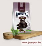 Happy Cat Adult Indoor Bárány macskatáp 10kg