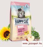 Happy Cat Mincas Kitten 10 kg száraztáp kölyök cicának