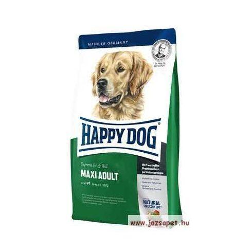 Happy Dog Adult Maxi kutya táp   www.jozsapet.hu