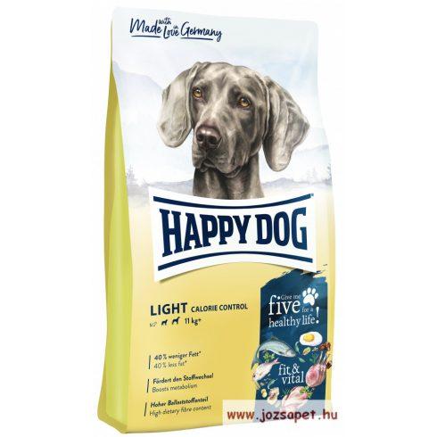 Happy Dog Light táp     www.jozsapet.hu