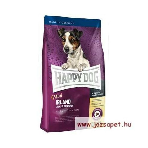 Happy Dog Supreme Mini Irland kutyatáp 1 kg
