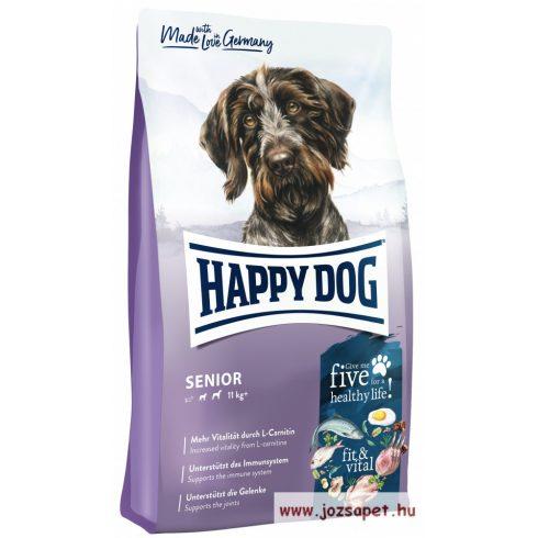 Happy dog Supreme Fit & Well Senior 12,5 kg