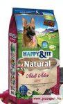 Happy&Fit Natural Active Adult 12kg kutyatáp
