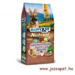 Happy&Fit Natural Rind&Reis XL kutyatáp