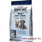 Happy Dog Mini Baby & Junior Mini kutya táp