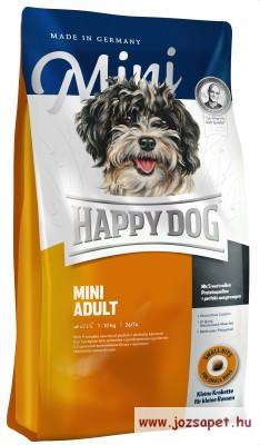 Happy dog adult mini     www.jozsapet.hu