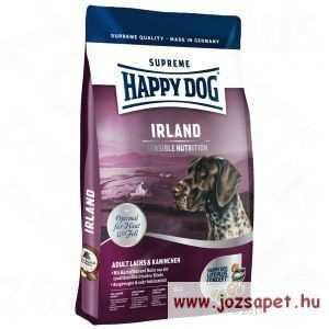 Happy Dog Supreme Sensible Irland kutyatáp 4 kg