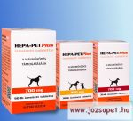 Hepa-Pet Plus tabletta 30x250mg