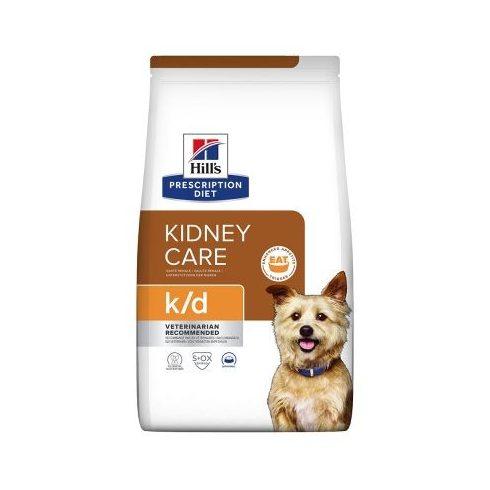 Hills Prescription Diet  Canine k/d kutyatáp 12 kg