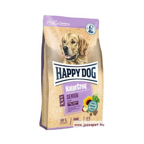 Happy Dog Natur-Croq Senior kutyatáp 4 kg