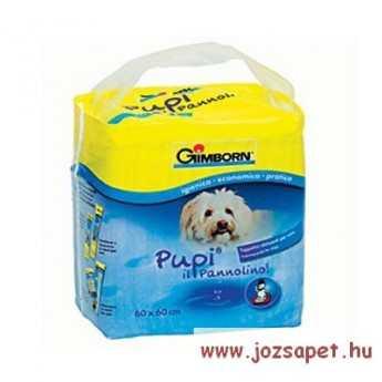 Gimborn kutyapelenka 60*60cm vagy 60*90cm 10 db