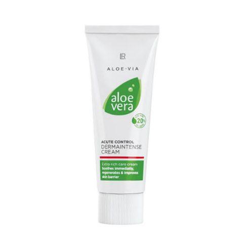 LR Aloe vera DermaIntense krém 50 ml