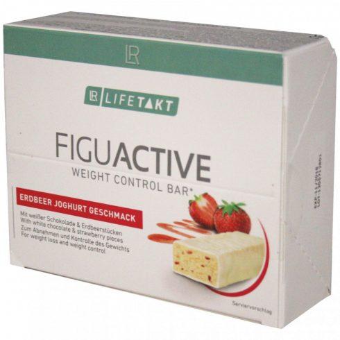 LR Figu Active szelet ropogós eper joghurt 6db