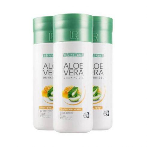 LR Aloe Vera mézes ivógél 1000ml