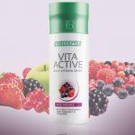 LR LIFEAKT Vita Active 150ml természetes vitaminforrás tiszta növényi kivonatokból