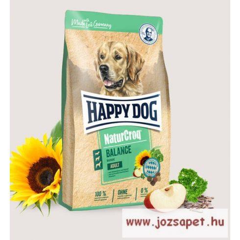 Happy Dog Natur-Croq Balance  15 kg