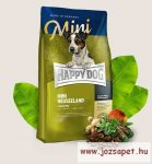 Happy Dog Neuseeland Mini 1 kg kutyatáp