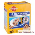 Pedigree  DentaStix 28 db-os S small 440g