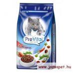 PreVital macskatáp marhával és zöldséggel 1,8kg