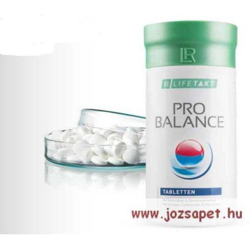 LR LIFEAKT Pro Balance tabletta 360db