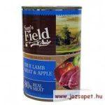 Sam's Field kutyakonzerv 400g bárány-alma