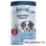 Happy Dog tejpótló tápszer, Baby Milk Probiotic